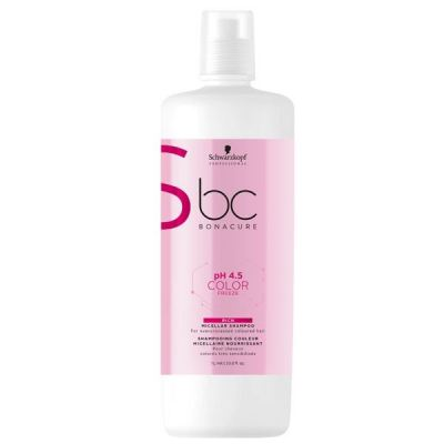 Schwarzkopf BC PH 4.5 Color Freeze 1000 ML