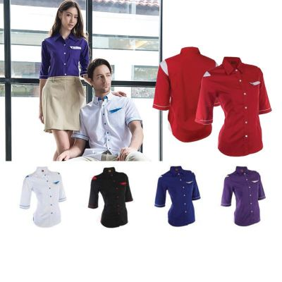Corporate Shirt OR-4027