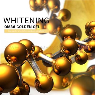 Whitening OM36 Golden Gel