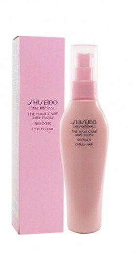 Shiseido Professional THC Airy Flow Refiner Unruly Hair 125ML