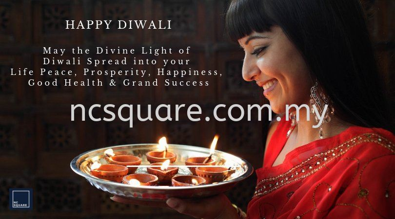 Happy Diwali to all of you !