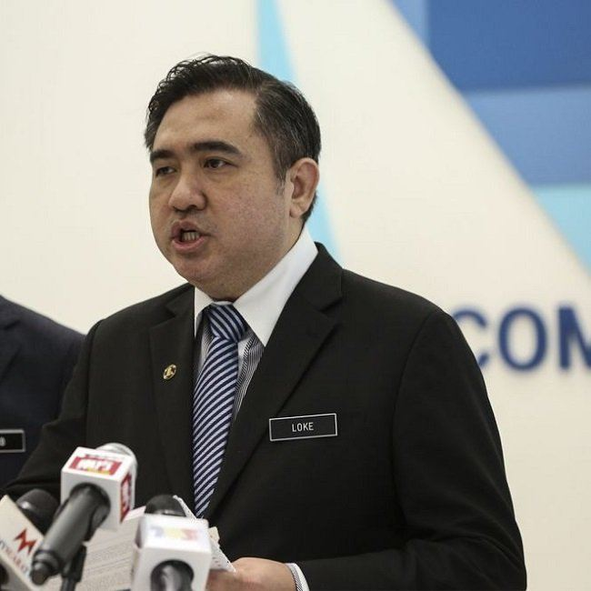 Anthony Loke urge airlines to increase flights to China TravelNews