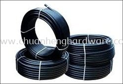 HDPE poly pipe