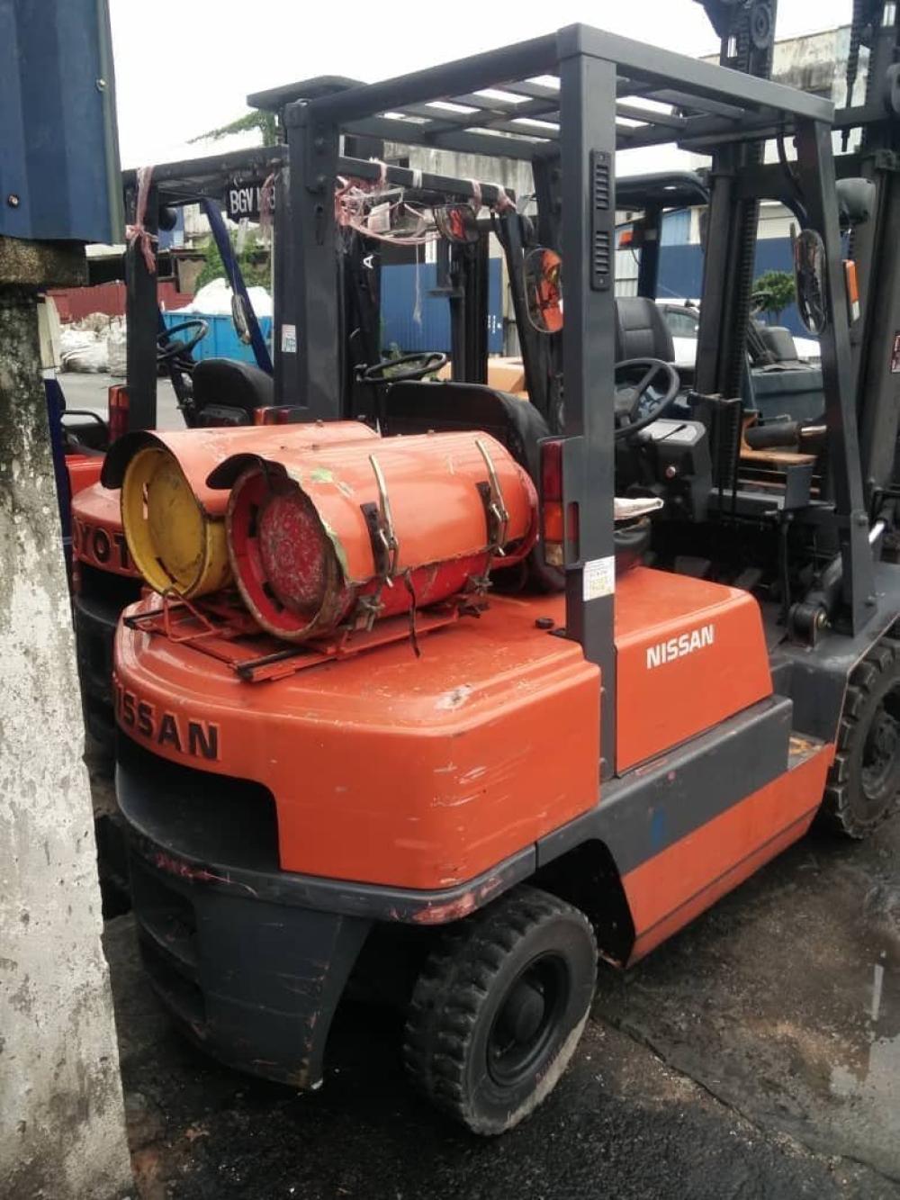 NISSAN PJO2 Nissan Seremban, Negeri Sembilan (NS), Malaysia, Senawang Forklift Supplier, Supply, Supplies, Rental | Uniforce Materials Handling (M) Sdn Bhd