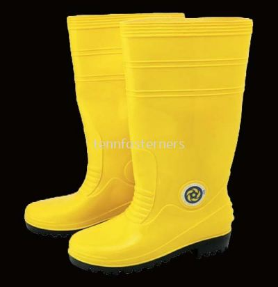 8000 Yellow Welling Boot (unlined)40#