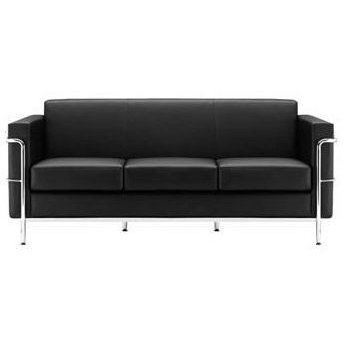 Arfino 3 Seater office sofa (AIM015H-3)