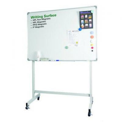 Mobile Stand Writing Board
