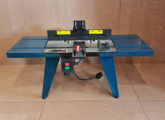 Display Unit- Jemar JRT-150A Router Table ID30733