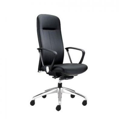 Arona Presidential High Back Chair AIM3401L