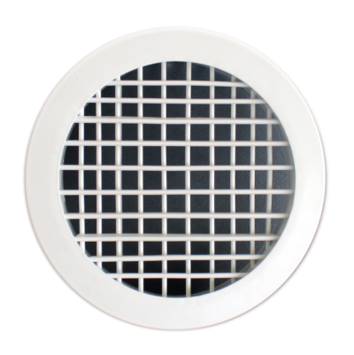 DD - Double Deflection Grilles (Round)