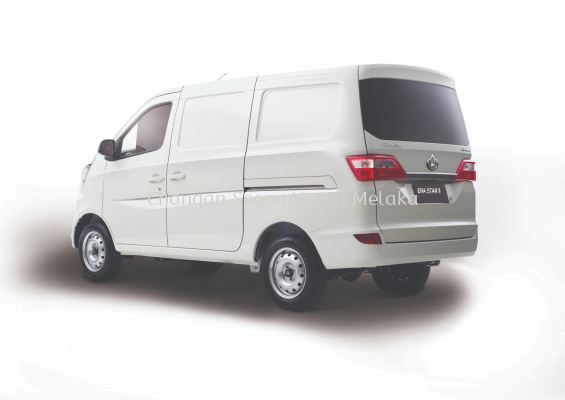 Chana Era Star II Panel Van