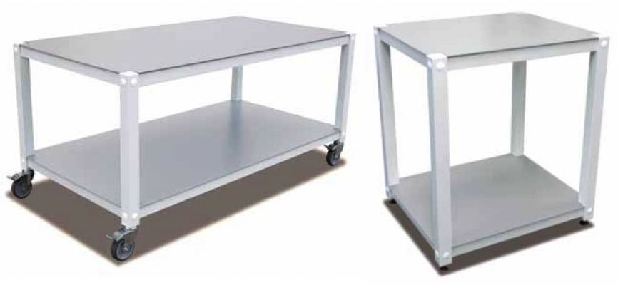 Accessories: Laboratory Tables