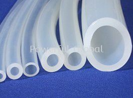 Silicone-Tubings