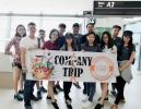 Company Trip 2018 - Ho Chi Minh City ,Vietnam