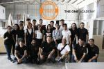 The One Academy Penang visit Kitchen Story Factory