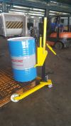 Hydraulic Drum Lifter Drum Lifter Material Handling Equipment