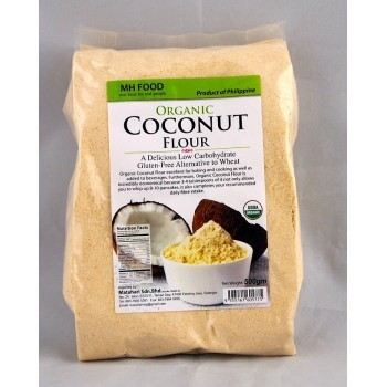 MH Food Organic Coconut Flour