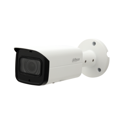 2MP WDR IR Bullet Network Camera (Varifocal Lens)