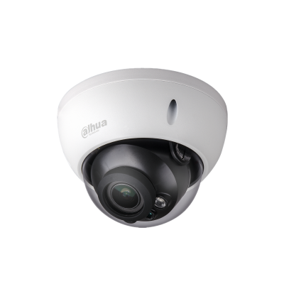 3MP IR Dome Network Camera (Motorized Lens)
