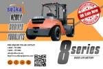Forklift Johor Others