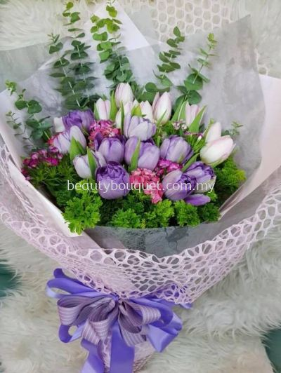 MX 046 Mixed Bouquet