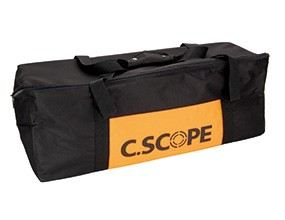 C.SCOPE - PROFESSIONAL CARRY BAG Accessories Metal Detection