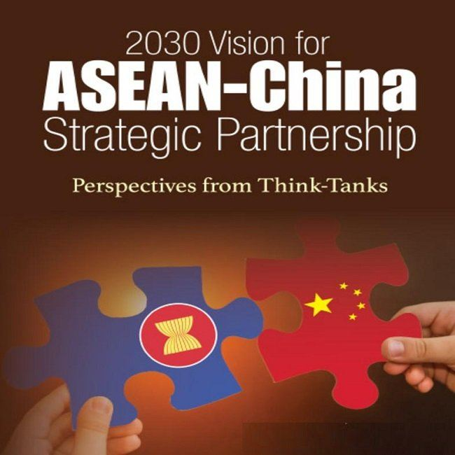 China, ASEAN to unveil new blueprint for cooperation China News