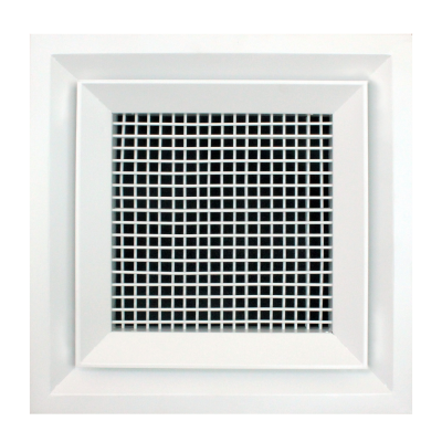 DDCD - Ceiling Diffuser (Double Deflection)