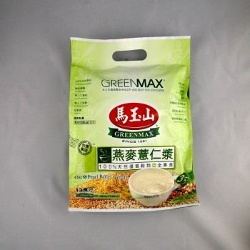 Greenmax Oat & Job Tear Cereal