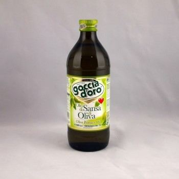 Goccia Olive Pomace Oil-Cooking