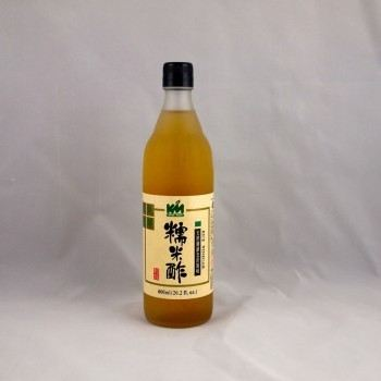 KM Glutinous Rice Vinegar
