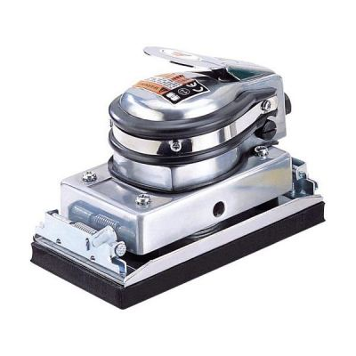 GISON AIR ORBITAL SANDER (SQUARE TYPE), GP-827N