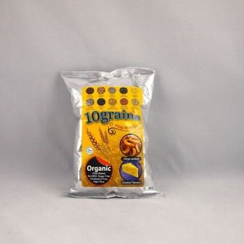 10 Grains Ring Snack-Cheese