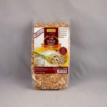 Yoji Organic Oat Rye Flake