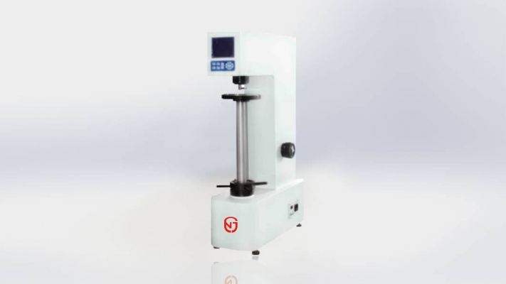 JG-106 Heightened Digital Display Rockwell Hardness Tester