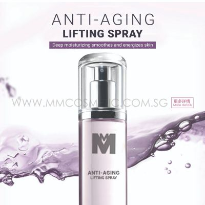 Anti-Aging Lifting Spray
