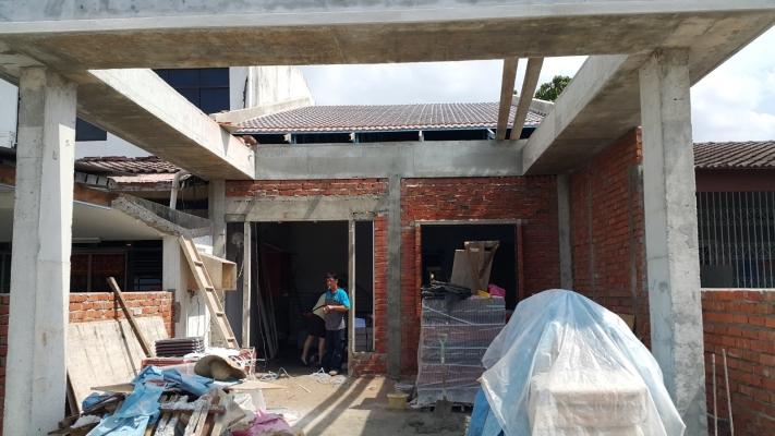 Residential House refurbishment
