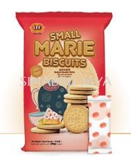 Small Marie Biscuits