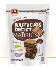 Chocolate Wafers 90g