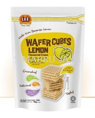 Lemon Wafers 90g