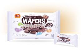 Chocolate Wafers 180g