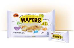 Lemon Wafers 180g