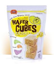 Lemon Wafers 200g