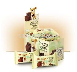 Choco Chips Biscuits