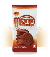 Marie Biscuits, Chocolate