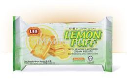 Lemon Puff