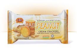Peanut Cream Crackers