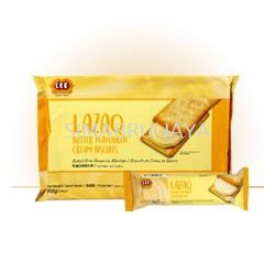 Lazaq Butter Flavoured Cream