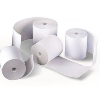 CORELESS THERMAL PAPER