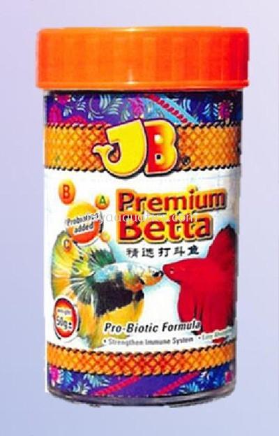 Premium Betta
